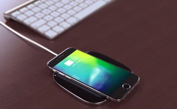 Cả ba phiên bản iPhone 2017 sẽ có hỗ trợ sạc nhanh và sạc không dây, có công nghệ 3D Touch mới