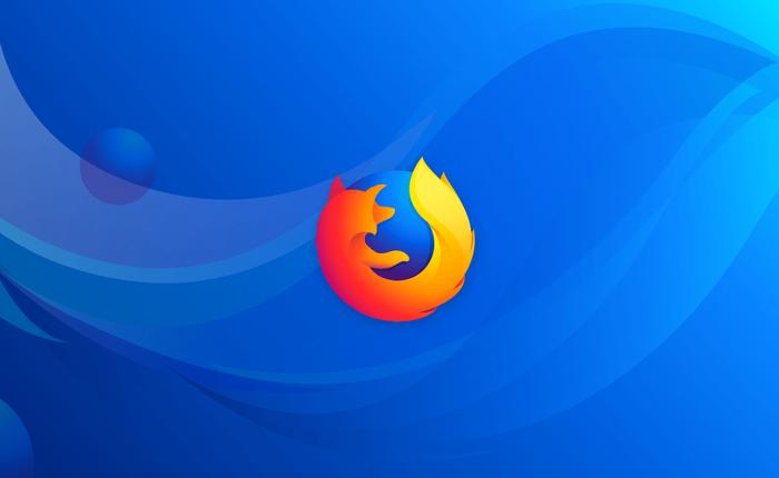 Firefox vừa phát hành bản cập nhật mới để vá lỗ hổng nghiêm trọng trong bản 58 - Quantum