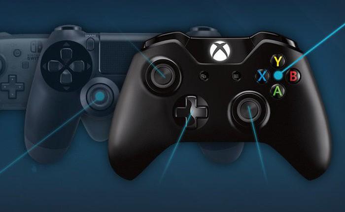 Không phải tay cầm PlayStation, đây mới là chiếc tay cầm chơi game được dân PC yêu thích nhất