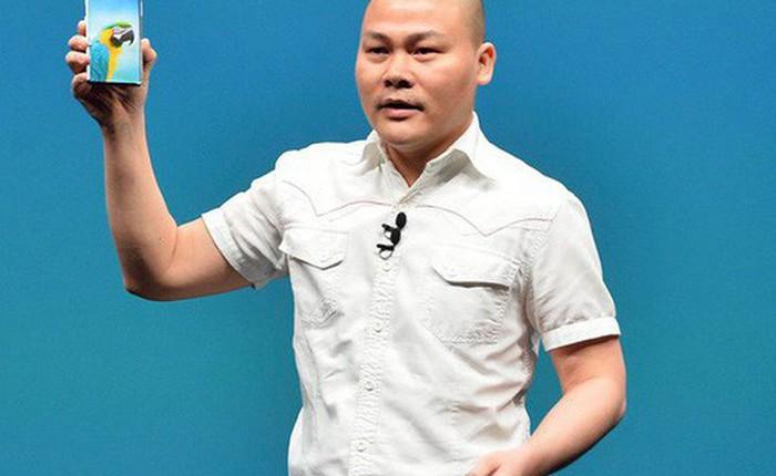 Bphone 3: Canh bạc cuối cùng của Nguyễn Tử Quảng?
