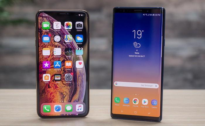 Galaxy Note 10 sẽ có màn hình 6.66 inch, trở thành chiếc Note lớn nhất từ trước tới nay của Samsung