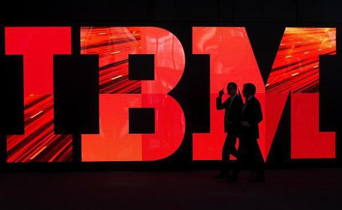 Thâu tóm Red Hat để bổ sung sức mạnh, IBM gián tiếp thừa nhận mình đang hụt hơi trước Amazon và Microsoft trên đám mây