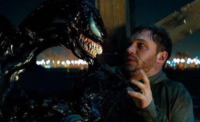"""Được """"gả"""" cho Marvel với giá bèo, Venom đã tiến hóa thành nhân vật triệu đô như thế nào?"""