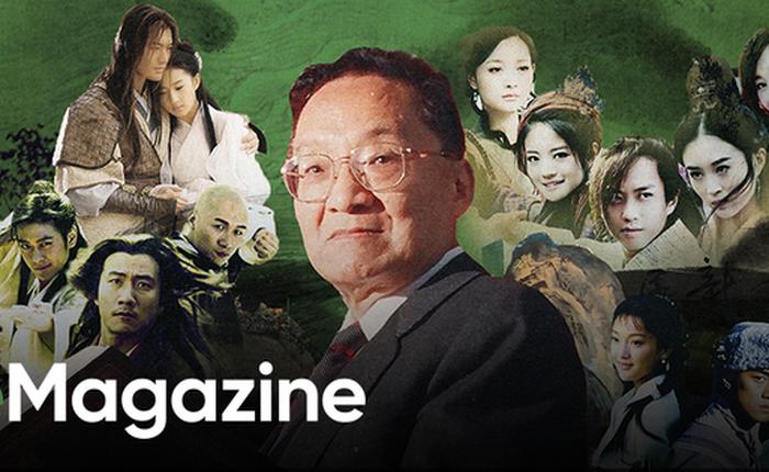 Di sản đồ sộ của Kim Dung: Chương hồi bất tận và những cuộc hành trình đi tìm chân - thiện - mỹ