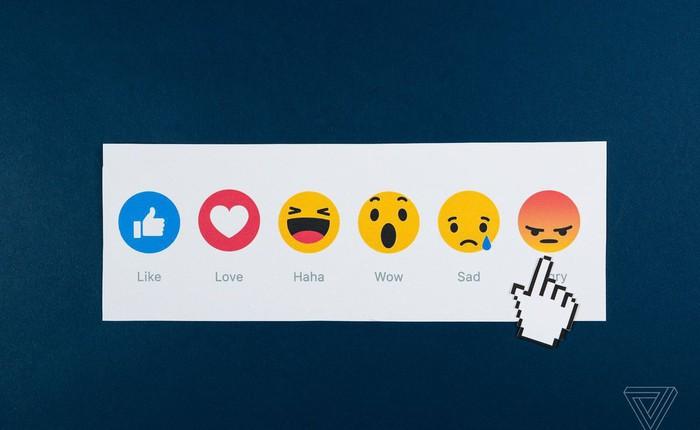 Facebook tiếp tục thay đổi thuật toán, giảm tương tác đối với các bài viết giật title câu view và nội dung khiêu gợi