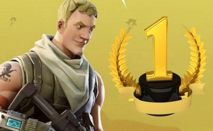 Vượt qua hàng loạt tên tuổi lớn như God of War, Red Dead Redemption 2, Fortnite xuất sắc đoạt giải game hay nhất của năm