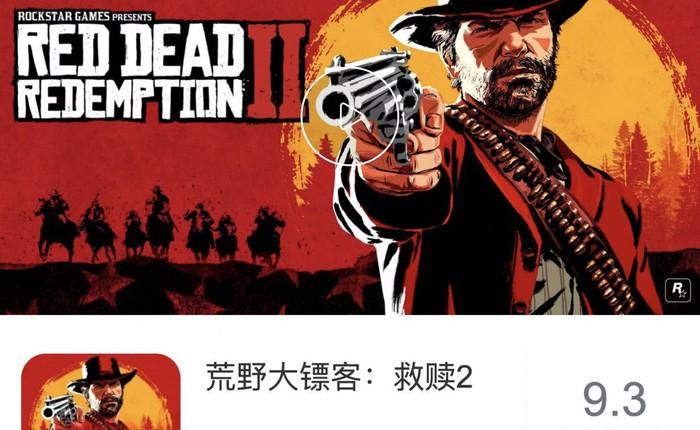 Gamer Trung Quốc không được chơi Red Dead Redemption 2 vẫn viết review như thật!