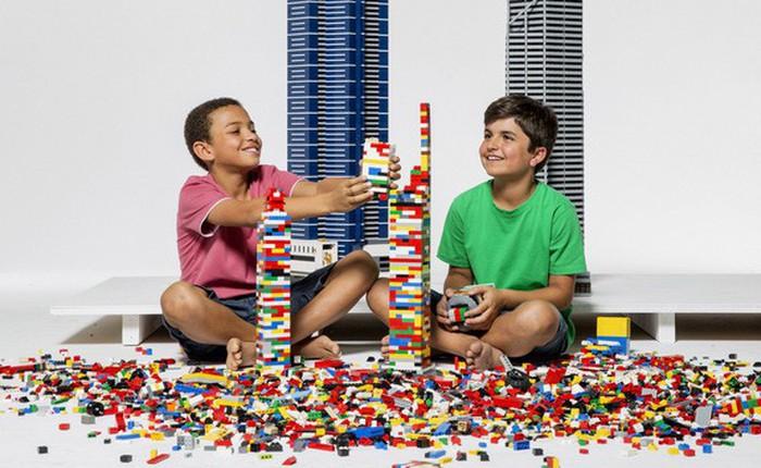Nữ CMO tiết lộ bí quyết marketing giúp Lego trở thành một trong những thương hiệu đồ chơi được ưa chuộng nhất thế giới