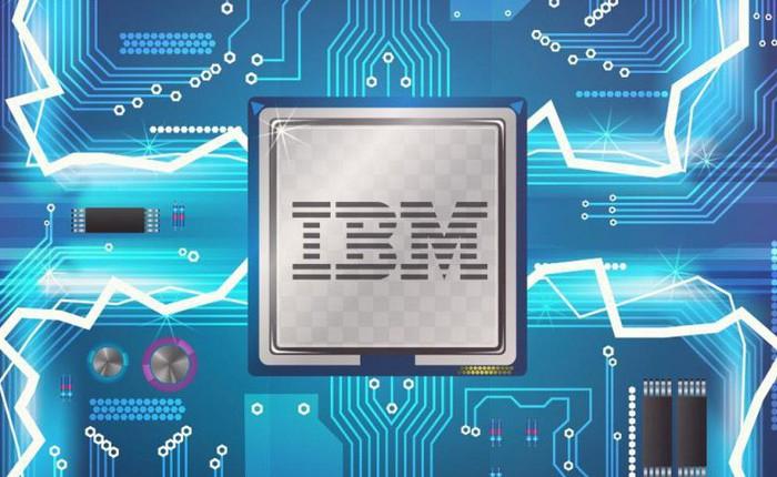 Các nhà nghiên cứu IBM tìm ra cách đơn giản hóa quá trình sản xuất chip 7nm