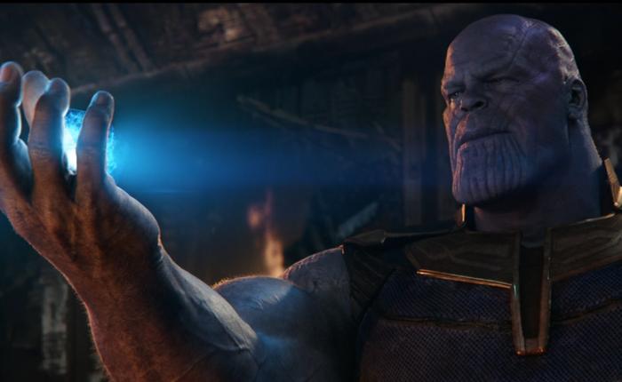 Dùng toán học và khoa học vật chất, nhà khoa học Mỹ xác định được sức mạnh vô địch của Thanos