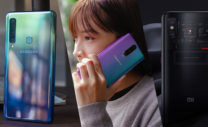 Thị trường Việt: Vì sao các hãng smartphone bỗng dưng nhảy lên đánh nhau ở phân khúc trên 12 triệu đồng?