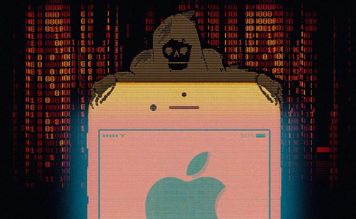 Ngày càng nhiều nhóm hacker tìm ra cách theo dõi iPhone
