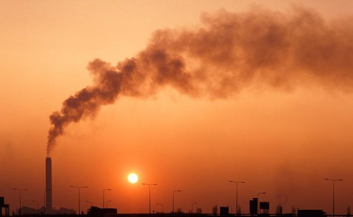 """Liên minh châu Âu đặt mục tiêu """"cân bằng khí hậu"""" vào năm 2050"""