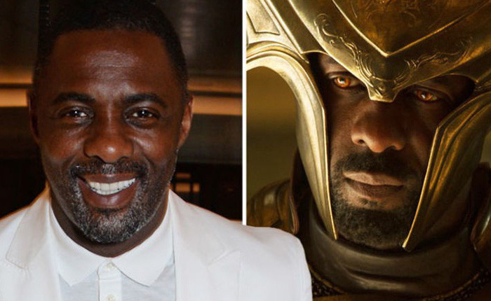 Idris Elba - Thần gác cầu Bifrost của Marvel, được bình chọn là người đàn ông quyến rũ nhất năm 2018