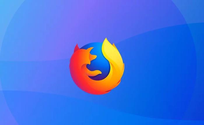 Firefox 64 ra mắt, quản lý tab tốt hơn và đưa ra các gợi ý thông minh cho người dùng