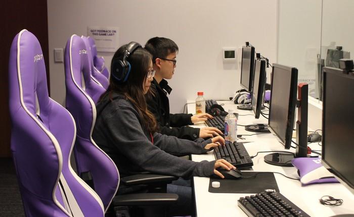 """Ghé thăm trụ sở mới của Twitch ở San Francisco, nơi được ví như """"thiên đường của mọi gamer"""""""