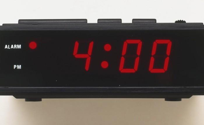 Những người thành công nhất không thực sự làm việc từ 4h sáng, mà theo kế hoạch phù hợp với bản thân