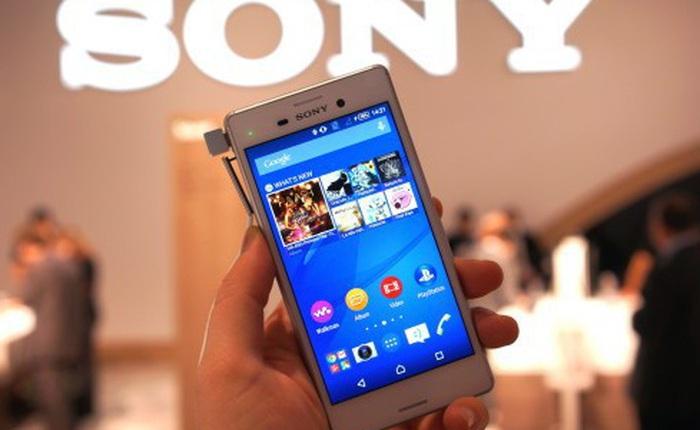 Tiết lộ mới xác nhận Sony đang chuyển hướng sản xuất smartphone với màn hình OLED
