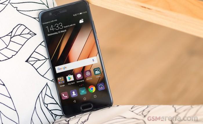 """Huawei P20 Plus rò rỉ với pin 4000 mAh, tính năng """"Always on display"""""""