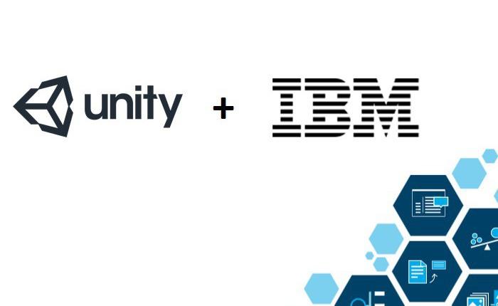 IBM chính thức hợp tác với Unity để mang siêu trí tuệ nhân tạo Watson lên các tựa game AR/VR tương lai