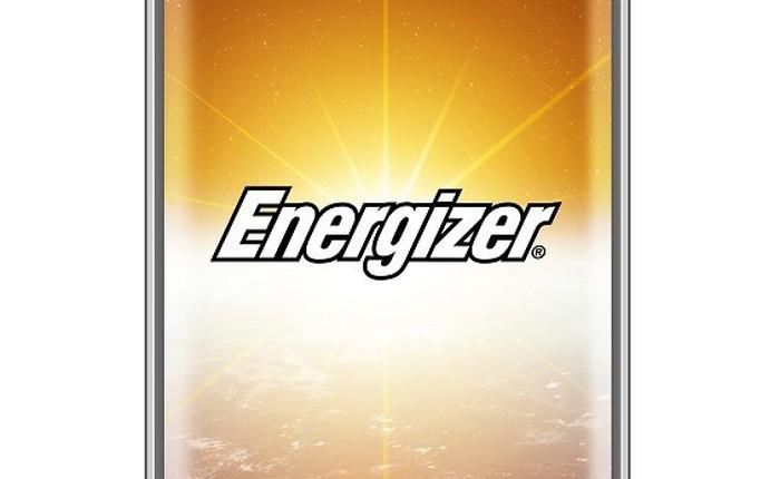 Energizer tung teaser quảng cáo đầu tiên cho chiếc smartphone pin 16.000 mAh