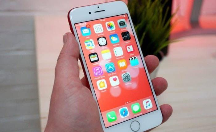 Apple xác nhận mã nguồn iOS bị lộ nhưng chẳng có gì phải lo lắng