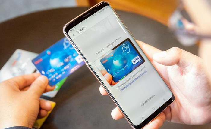 Bạn đã biết hết các tính năng kỳ diệu trên Samsung Pay chưa? Xem video này rõ ngay