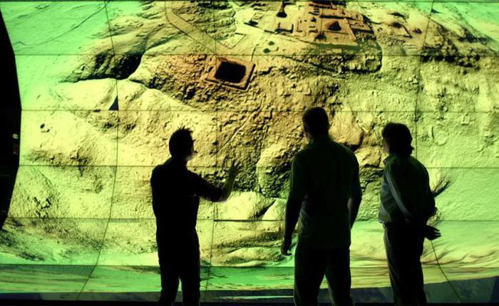 Những khám phá khảo cổ học này sẽ khiến chúng ta phải nhận định lại về quy mô và trình độ của nền văn hóa Maya