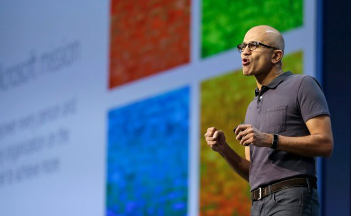 Microsoft vừa công bố một đối tác cực khủng, khiến cả Google và Slack đều lo ngại