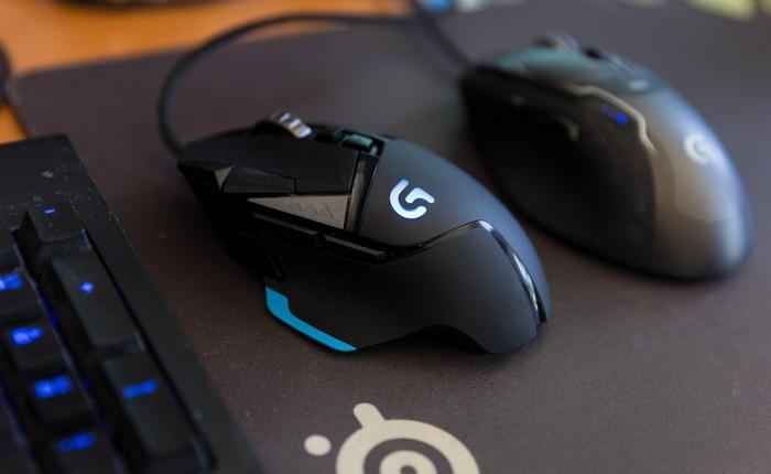 Tổng hợp những mẫu chuột chất lượng trong tầm giá 1 triệu đồng được các game thủ truy lùng