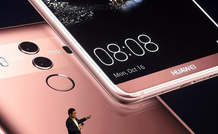 """""""Còng tay bạc"""" của Huawei: Khi mọi nhân viên đều là nắm cổ phần công ty, ai ai cũng sẽ làm việc như ông chủ đích thực"""