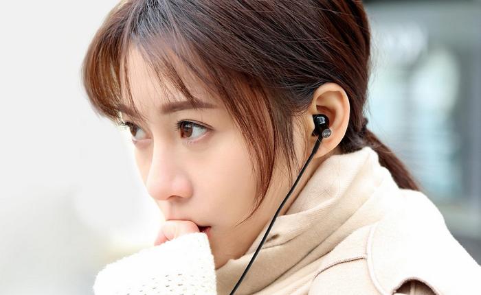 Xiaomi ra mắt mẫu tai nghe Mi Dual-Unit Half-Ear chất lượng cao với giá bán chỉ 250.000 đồng