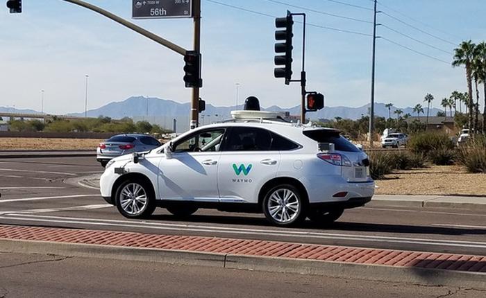 Sau tai nạn chết người của Uber, Google khẳng định: Nếu là chúng tôi, tai nạn đã không xảy ra
