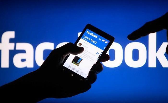 Facebook khẳng định chính người dùng Android đã cho phép họ thu thập thông tin về lịch sử cuộc gọi và SMS