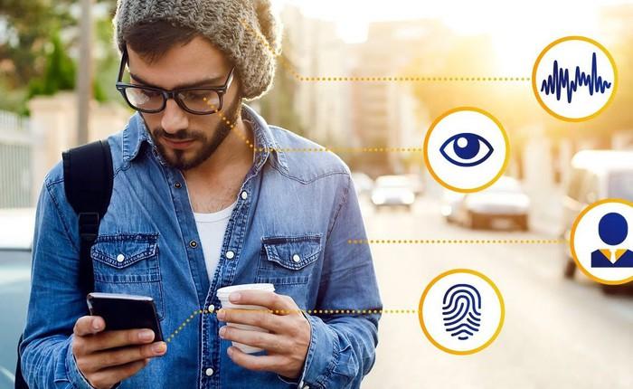"""Tin vui cho những ai """"não cá vàng"""": password để đăng nhập mọi tài khoản trên web sắp tới sẽ là chính chiếc smartphone"""