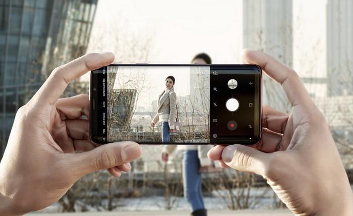 """Samsung đã mang """"ma thuật"""" super slow-mo vào đời thực với Galaxy S9/S9+ như thế nào?"""