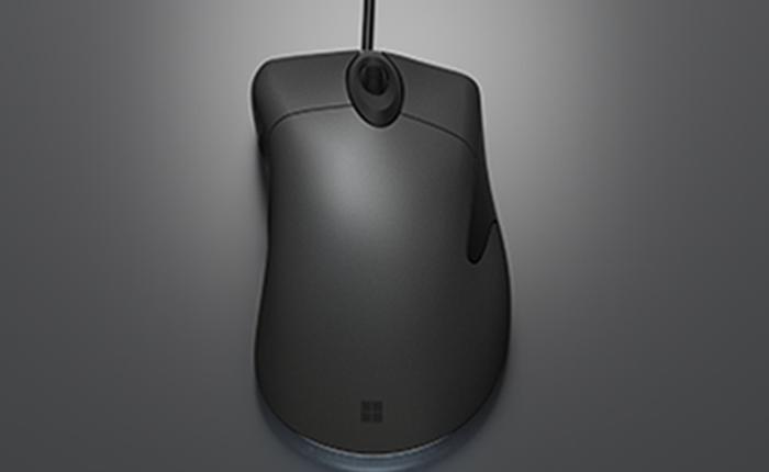 Phiên bản mới của dòng chuột chơi game Classic IntelliMouse Explorer (IE) huyền thoại đang được giảm giá chỉ còn 25 USD trên Amazon
