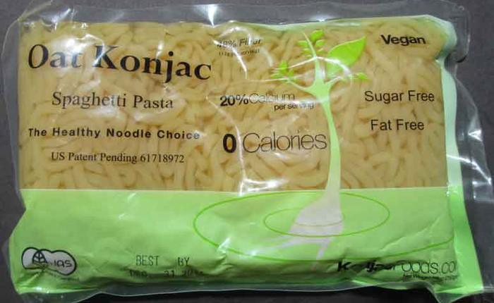 Dạ dày của một phụ nữ Úc bị tắc nghẽn, phình to gấp 5 lần vì mì ăn kiêng Nhật Bản
