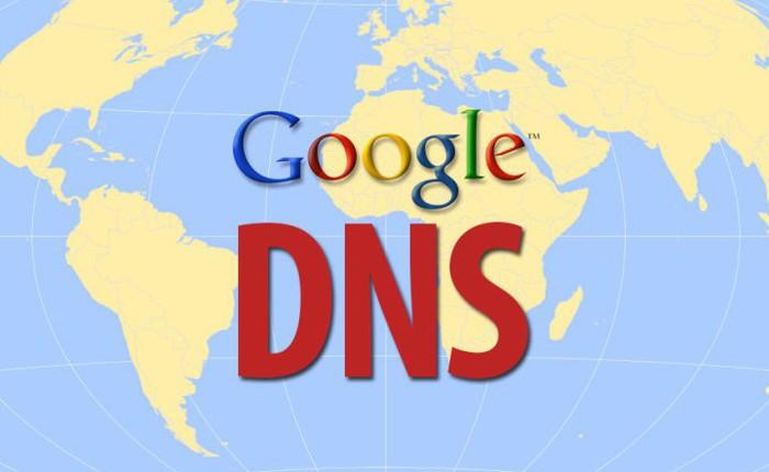"""Người dùng DNS của Google, 8.8.8.8/8.8.4.4, mà đăng nhập vào MyEtherWallet.com có thể sẽ bị """"hack"""""""