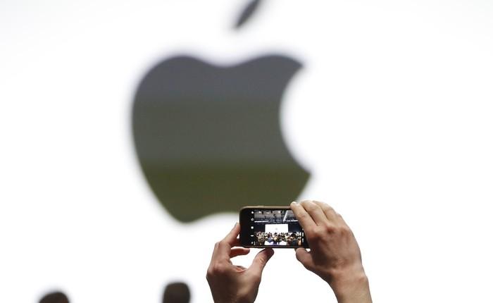 Thiết bị đeo AR sắp tới của Apple có thể sở hữu màn hình 8K và hỗ trợ cả VR