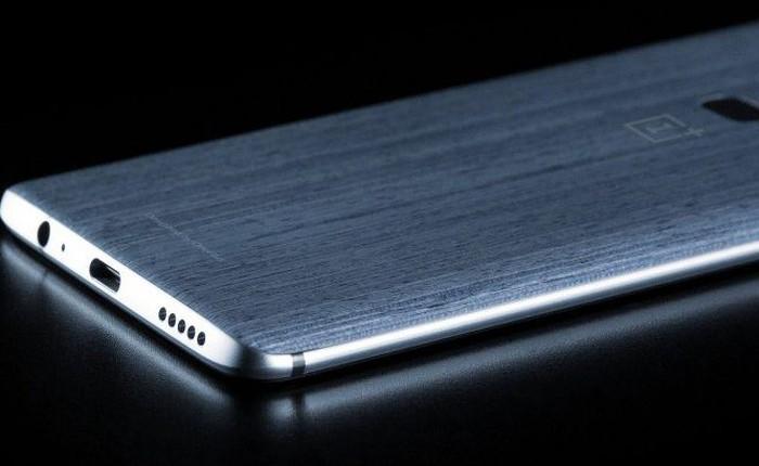 """OnePlus 6 chính thức lộ cấu hình """"khủng"""": chip Snapdragon 845, 8GB RAM và 256GB ROM, dự kiến ra mắt ngay trong tháng 4 này"""