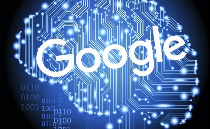 """Bằng cách tổ chức lại cơ cấu của mình, Google củng cố hơn quyết tâm """"AI first"""""""