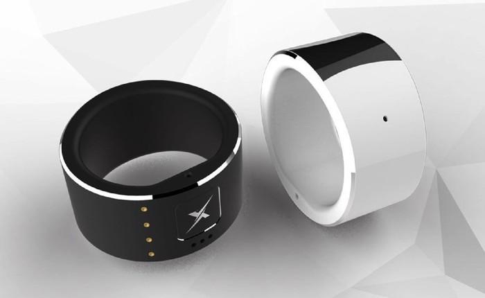 Xenxo S-Ring: Chiếc nhẫn thông minh nhất thế giới, giá chát nhưng làm được đủ thứ