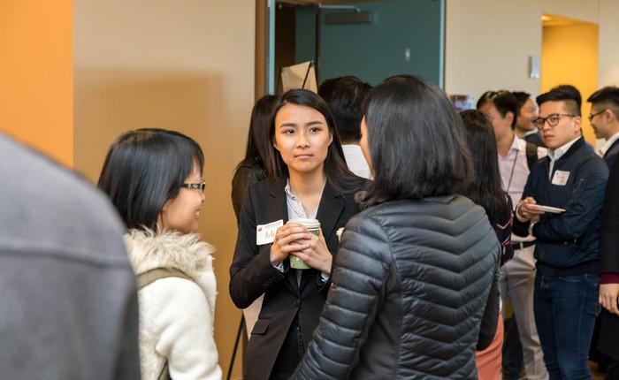 Bài toán cơ hội tại Việt Nam hấp dẫn nhân tài công nghệ người Việt tại Silicon Valley