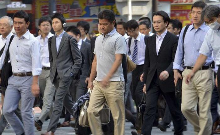 Chiến dịch nói không với 'cắm thùng, mặc vest' khi đi làm: Cuộc đại cách mạng trong văn hóa làm việc của người Nhật Bản