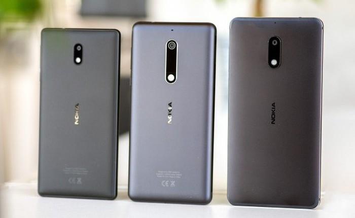 HMD Global xác nhận Nokia 5, Nokia 6 (2017) sẽ được cập nhật Android P, Nokia 3 (2018) lộ diện