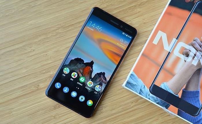 Bộ đôi smartphone mới nhất của Nokia: tăng cường hiệu năng, giá tốt, nhận quà hấp dẫn
