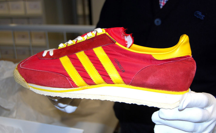 Chất liệu nylon đã thay đổi ngành công nghiệp sneakers như thế nào?