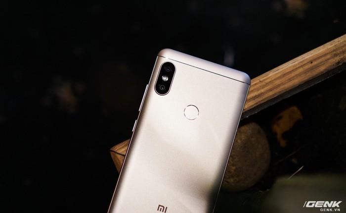 Xiaomi tung Redmi Note 5 tại thị trường Việt Nam: điểm ảnh ngang Galaxy S9, giá chỉ bằng 1/4