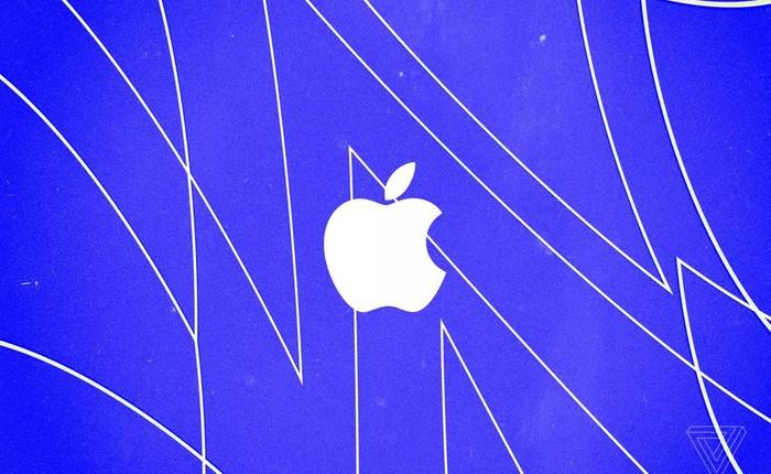 Apple lặng lẽ cấm các nhà phát triển bán và chia sẻ địa chỉ liên hệ của người dùng